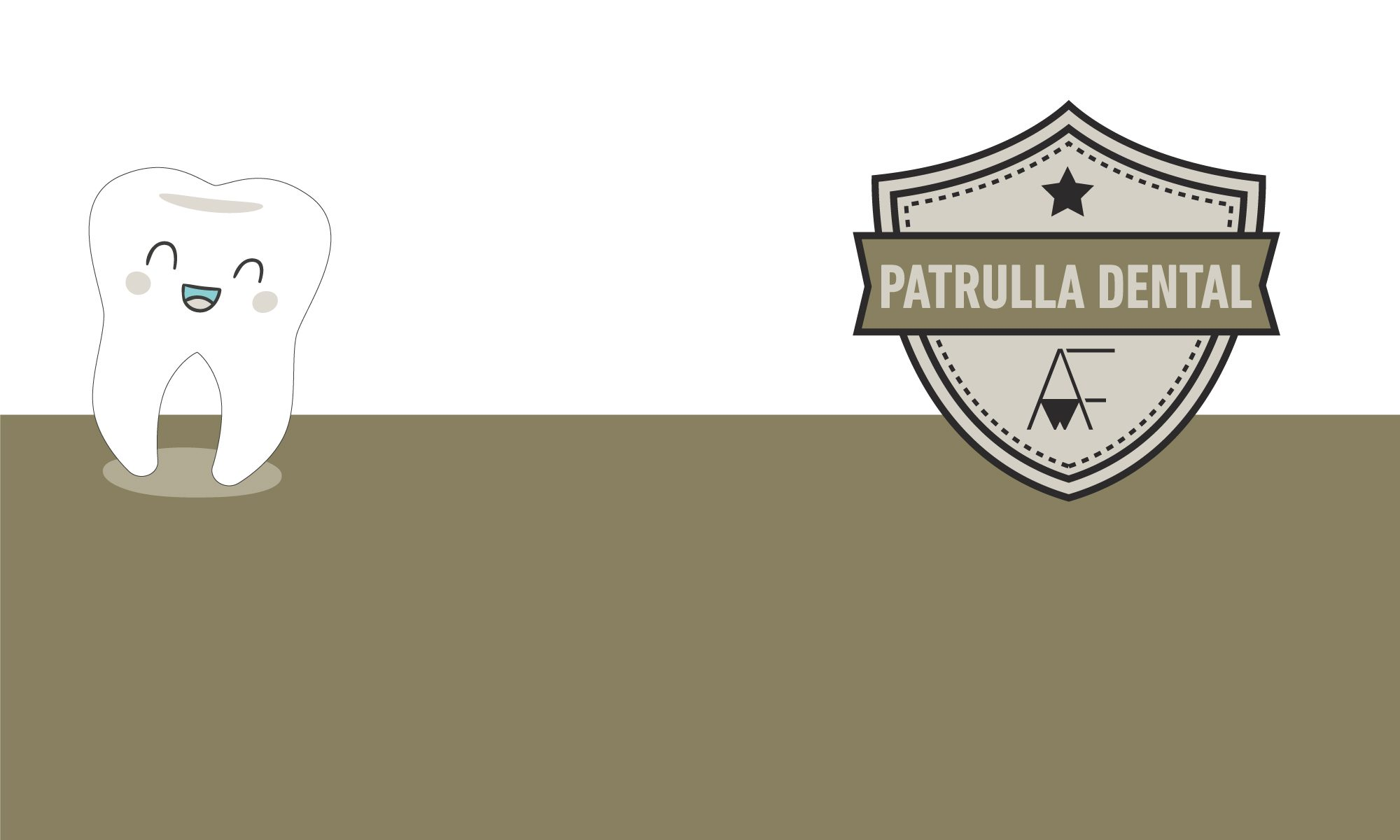 patrulla dental