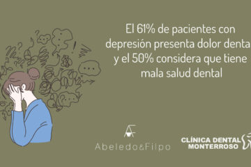 depresion y salud dental datos